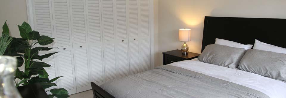 Cape Coral Florida Guest-Bedroom-Queen
